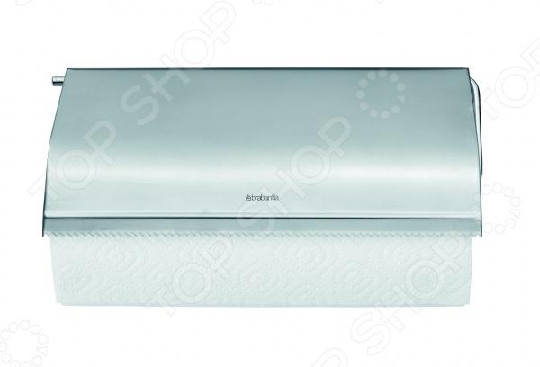 фото Держатель для полотенец Brabantia 313868, Рулонодержатели. Держатели для полотенец