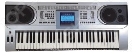 Синтезатор Supra SKB-611