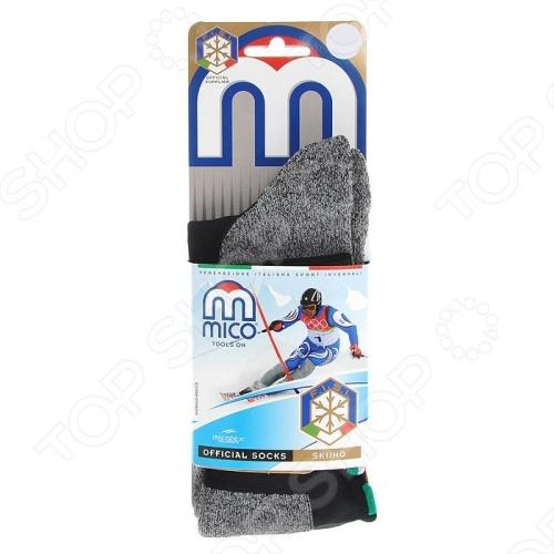 Zakazat.ru: Носки горнолыжные Mico 190