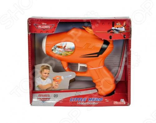фото Бластер водный Simba Самолеты, Водные пистолеты