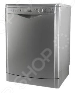 Машина посудомоечная Indesit DFG 26B1 NX EU