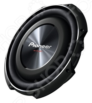 Автосабвуфер Pioneer TS-SW3002S4 pioneer ts sw3002s4