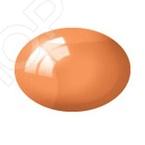 Аква-краска Revell    /Оранжевый прозрачный