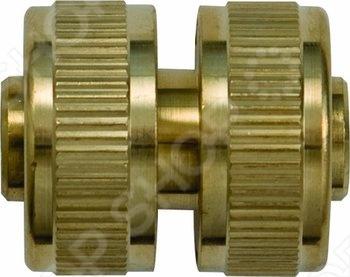 Муфта ремонтная FIT применяется для быстрого и надежного соединения двух участков шланга. Упаковка: блистер.