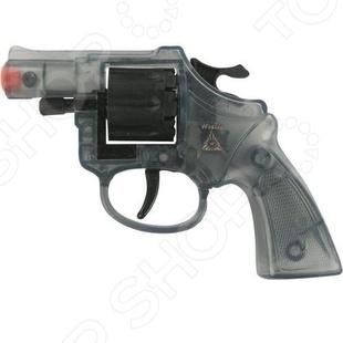 Пистолет Sohni-Wicke Олли