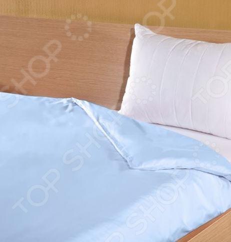 Пододеяльник Primavelle с застежкой на молнию станет отличным дополнением к комплекту вашего постельного белья. Модель выполнена из высококачественной бязи в пастельной цветовой гамме. Бязь представляет собой плотную хлопчатобумажную ткань полотняного переплетения, отлично зарекомендовавшую себя в пошиве постельного белья, благодаря легкости, практичности, воздухопроницаемости, устойчивости к истиранию и низкой сминаемости. Ткани и готовые изделия производятся на современном импортном оборудовании и отвечают европейским стандартам качества.