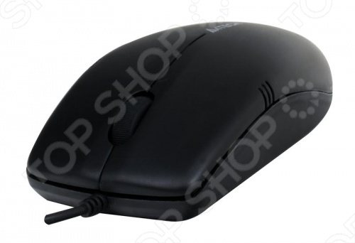Мышь A4Tech OP-530NU Black USB цена и фото