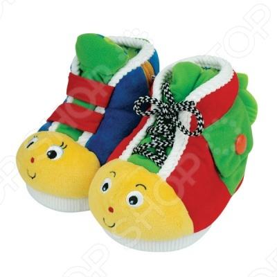 развивающая игрушка k s kids ботинки обучающие Развивающая игрушка K'S Kids Ботинки обучающие