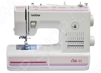 Швейная машина BROTHER Elite 55