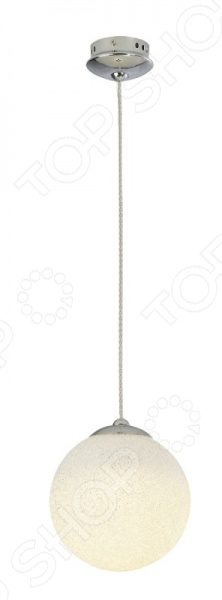 Светильник подвесной (1 лампа) Favourite Softball 1311-10P
