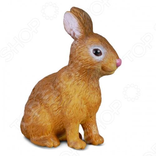 Фигурка Gulliver Кролик
