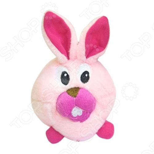 Мягкая игрушка интерактивная плюшевая Woody O\'Time Кролик Игрушка мягкая интерактивная плюшевая Woody O\'Time Кролик /
