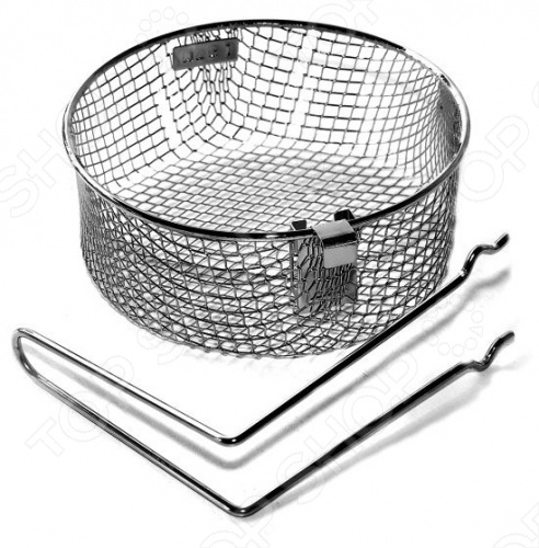 Корзина для жарки Redmond RAM-FB1 съемная ручка redmond ram cl2