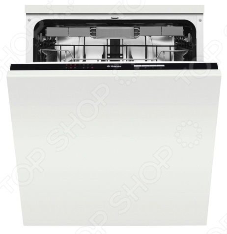 Машина посудомоечная встраиваемая Hansa ZIM 628 EH