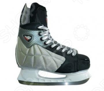 Коньки хоккейные Atemi FORCE 3.0