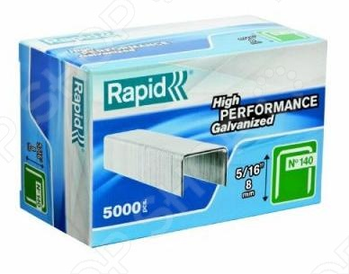 Скоба Rapid 73/8 5M SuperStrong скобы reiter rapid rapid66 8 66 8 668