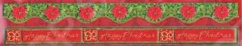 фото 3D бордюр для скрапбукинга Rayher «Рождество 2», купить, цена