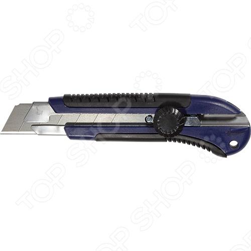 Нож строительный Irwin с зажимом  нож с выдвижным лезвием irwin pro touch x