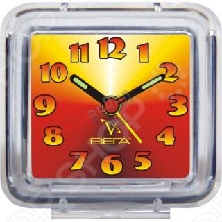 Будильник Вега Б 1-012 будильник спектр кварц 0720 с б