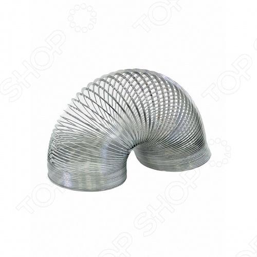 Ретро-пружинка Slinky Металл Ретро-пружинка Slinky Металл /Серебристый