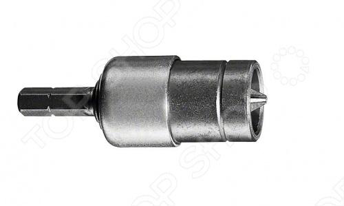 Ограничитель глубины с насадкой-битой Bosch PH2 переходник мягкий с отверстиями bosch 2608601126