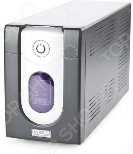 Источник бесперебойного питания Powercom IMD-1200AP