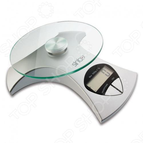 Весы кухонные Sinbo SKS-4512 sinbo sks 4511 весы кухонные