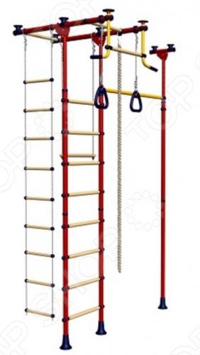 Детский спортивный комплекс Карусель Меркурий-1 брюки матекс меркурий