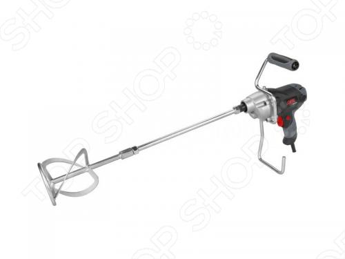 Миксер промышленный Skil 1608LA - мощный производительный инструмент, который используют для размешивания различных растворов и сухих строительных смесей. Максимальный объём для смешивания 30 кг. Данная модель оснащена плавным спуском, электронной регулировкой скорости вращения, блокировкой кнопки пуска, а так же имеет прочный алюминиевый корпус. Прочный и надёжный инструмент незаменим при проведении строительных работ.