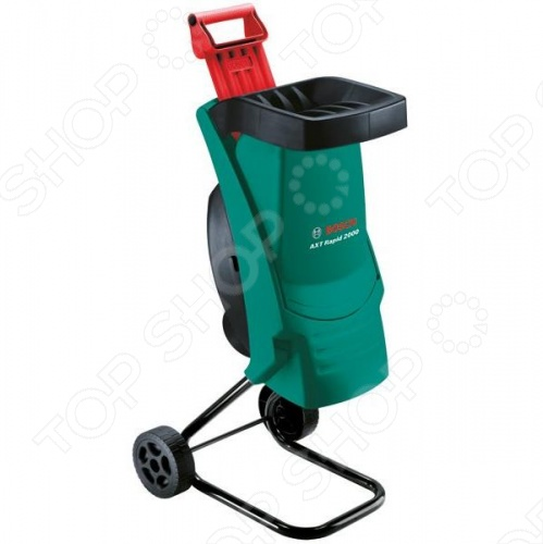 Измельчитель садовый Bosch AXT RAPID 2000 садовый измельчитель bosch axt 2000 rapid