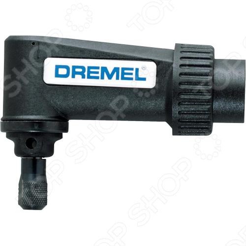 Приставка угловая Dremel 575 приставка мини пила dremel 670