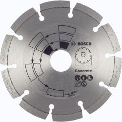 Диск отрезной алмазный по бетону Bosch