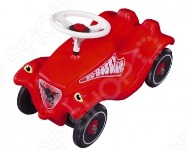 Каталка детская BIG Bobby big машинка bobby car rot