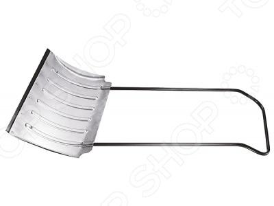Движок для уборки снега СИБРТЕХ 61583 движок для снега сибртех алюминиевый усиленный 75 х 42 см