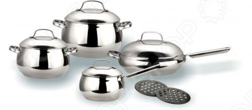 Набор кухонной посуды Vitesse Ormazd комплект кухонной посуды amagi 16