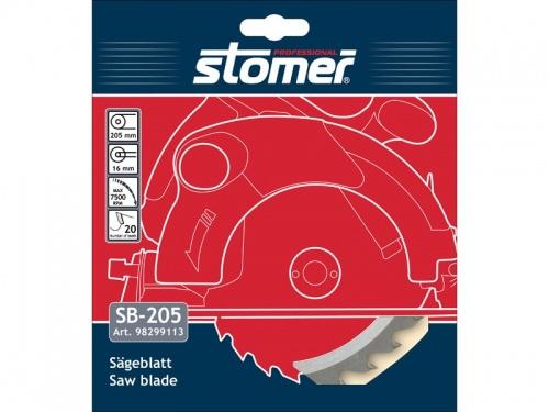 ���� �������� Stomer SB-205