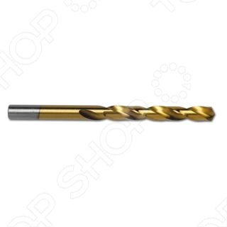 Сверла по металлу IRWIN Titanium HSS DIN 338 (2 шт.)