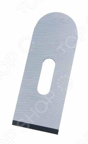 Нож для рубанка STANLEY 0-12-330Ножи для рубанков<br>Нож для рубанка STANLEY 0-12-330 шириной 40 мм. Заточка лезвия долго сохраняется благодаря хромированной углеродистой стали. Предварительная заточка лезвия под углом 25 . Нож подходит для рубанков 12-110, 12-116.<br>