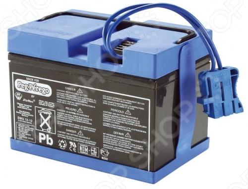 Аккумулятор для электромобилей Peg-Perego