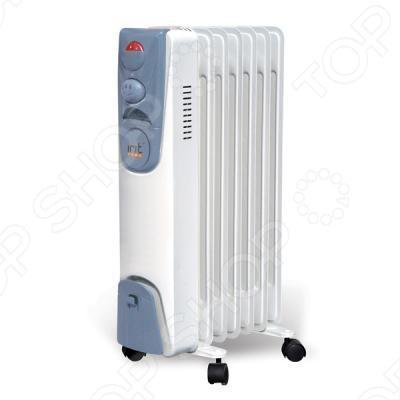 Радиатор масляный Irit IR-07-1507