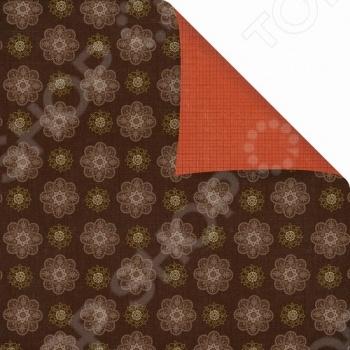 фото Бумага для скрапбукинга двусторонняя Prima Marketing Talavera, купить, цена