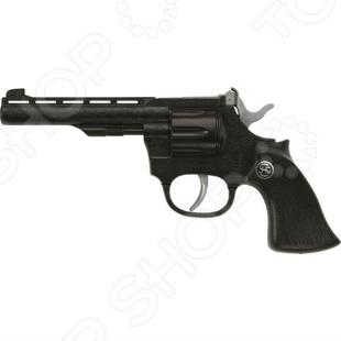 Пистолет Schrodel Mustang