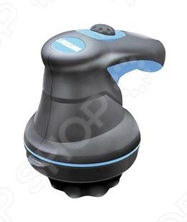 В результате действия вибрационного массажера BodyKraft M-43 увеличивается рабочая капиллярная сеть, и открываются резервные капилляры. Благодаря чему улучшается кровообращение массируемых участков тела, кроме того с помощью рефлекторных механизмов и других областей тела. Лимфатический ток ускоряется в 7-8 раз, а это значит - быстрее выводятся шлаки, продукты жизнедеятельности, ускоряются обменные процессы. Воздействие на рефлексогенные зоны, находящиеся на коже, вызовет ответную реакцию со стороны внутренних органов. На участке воздействия формируются биологически активные вещества ацетилхолин, гистамин и др. , которые разносятся с током лимфы и крови, стимулирующее влияя на организм. Возникающие при вибрационном массаже, положительные реакции, обуславливают его применение в гигиенических, косметических целях, а также для профилактики и лечения ряда заболеваний.