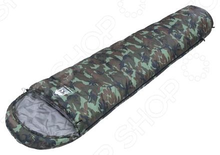 Спальный мешок KSL Trekking Nord Camo