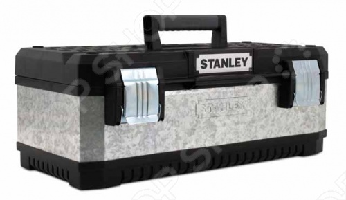 Ящик для инструментов Stanley 1-95-618 ящик для инструментов truper т 15320