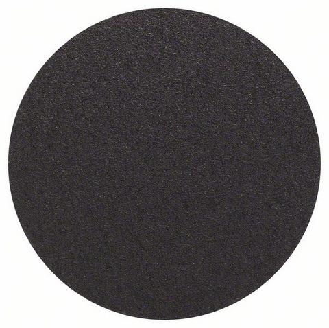 Набор листов для угловых шлифмашин Bosch Best for Stone, 10 шт.