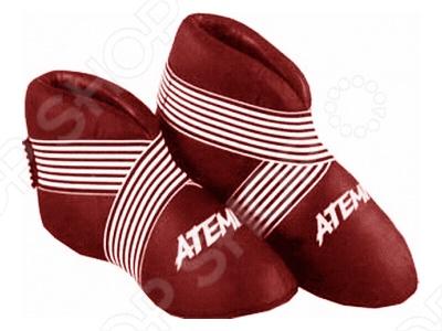 Футы ATEMI PKS-467 красные