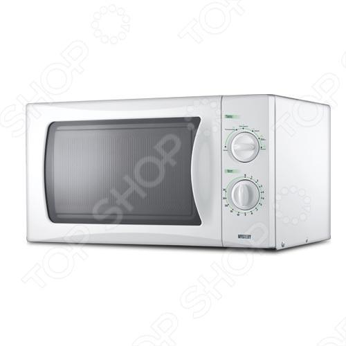 Микроволновая печь Mystery MMW-1710 микроволновая печь mystery mmw 2031