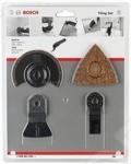 Набор для многофункционального инструмента Bosch PMF по керамической плитке шлифовальные машины bosch многофункциональный инструмент bosch pmf 250 ces 250вт
