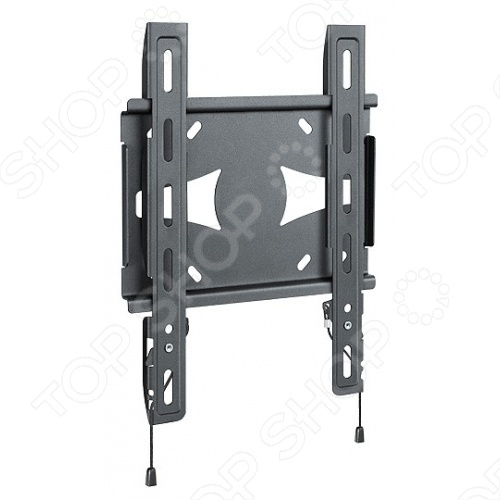 Кронштейн для телевизора Holder LCDS-5045 holder lcds 5065 black gloss кронштейн для тв